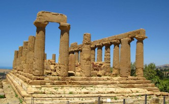 Tour Palermo templi Agrigento