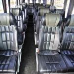Interni bus aeroporto Palermo