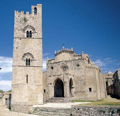 Tour Palermo Erice